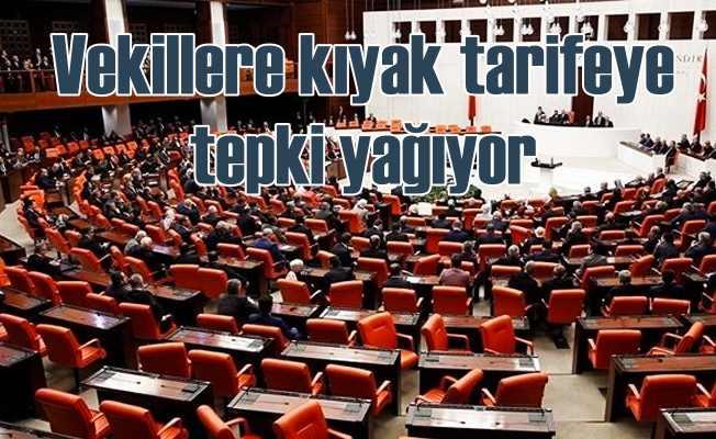 Türk Telekom'un milletvekillere kıyağı vatandaşı çıldırttı
