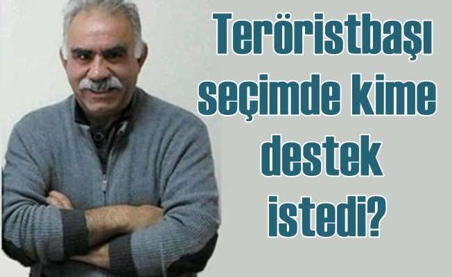 İstanbul seçimleri öncesinde Öcalan'dan HDP'ye CHP çağrısı 'Destek vermeyin'