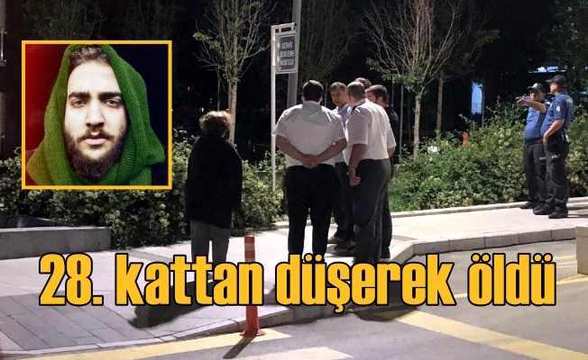 Ankara'da üniversite öğrencisinin korkunç ölümü