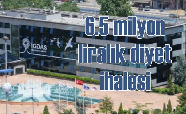 İGDAŞ çalışanlarını 6.5 milyon liraya fit yapacak