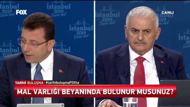 Türkiye gece boyunca bu yayına kilitlendi