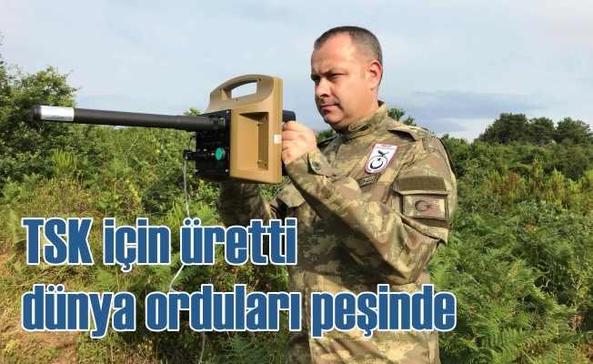 Türkiye'nin ilk yerli dronu, PKK tuzaklarını bozacak