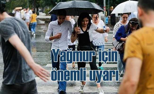 Bugün hava nasıl olacak? Karadeniz ve İstanbul için dikkat
