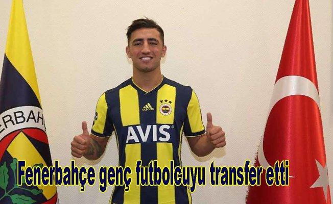 FenerbahçeAllahyar'ı transfer etti.