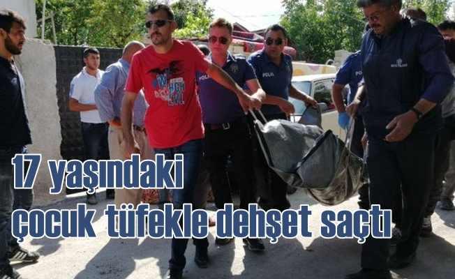 Konya'da ev gözetleme iddiası vahşete döndü