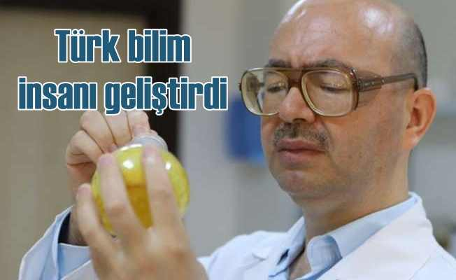 Türk bilim insanı ekranlar için geliştirdi, kilosu 120 bin dolar