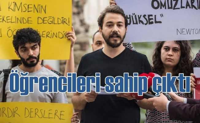 Türkiye bunu da gördü, düşük nota hapis cezası