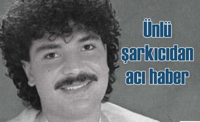 Arbesk şarkıcısı Devran Çağlar ölü bulundu