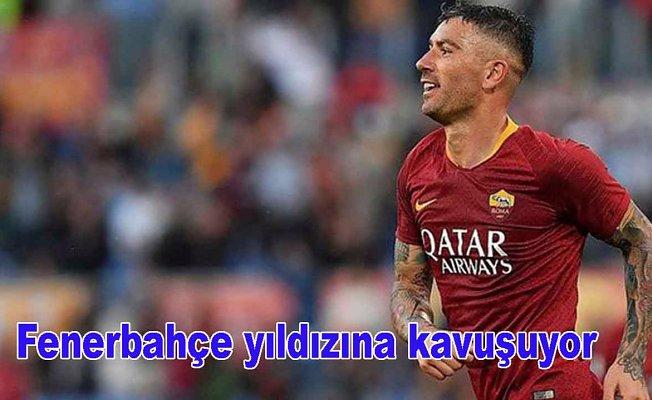 Fenerbahçe Kolarov'a kavuşuyor