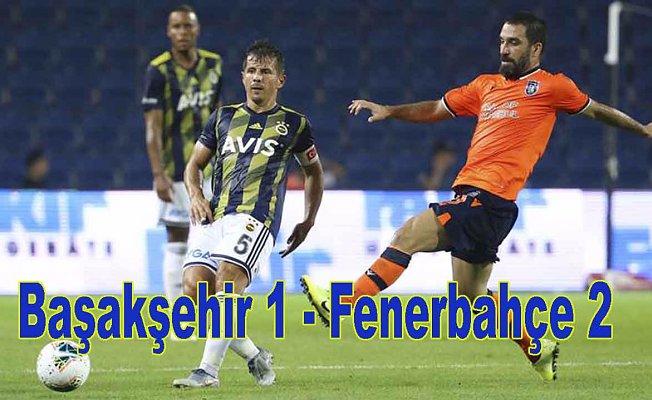 Fenerbahçe tutulmuyor