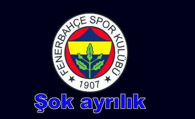 FenerbahçeMehmet Ekici yolları ayırıyor