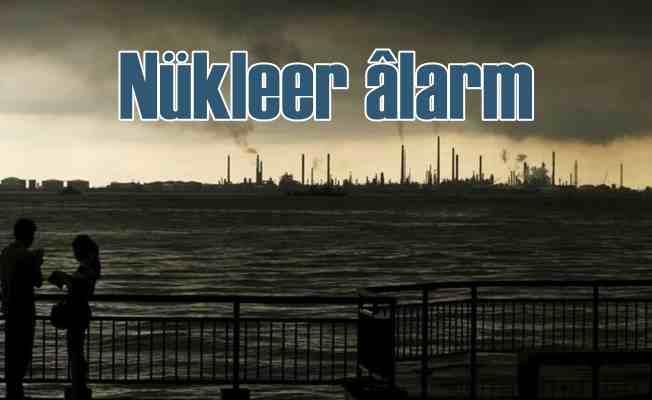 Karadeniz'de nükleer âlarm | Ankara Rusya'daki kazayı izliyor