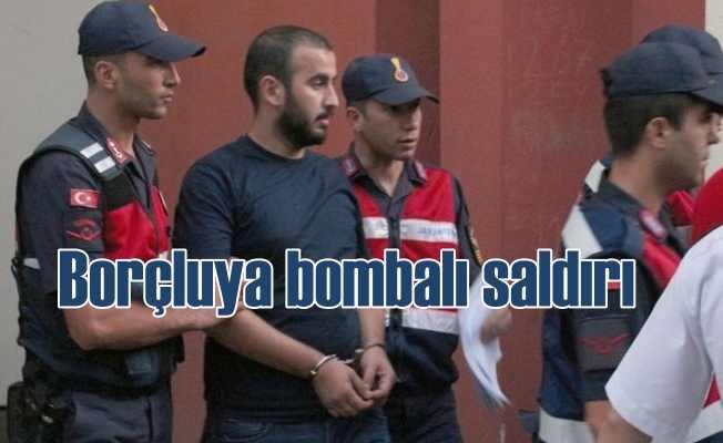 Restorana alacaklıdan bombalı saldırıya 3 tutuklama