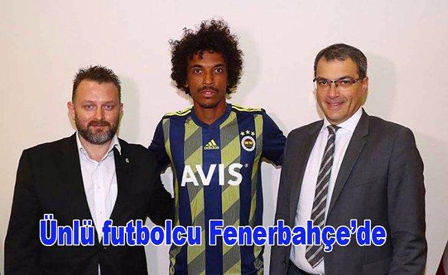 Fenerbahçe Gustavo ile anlaştı