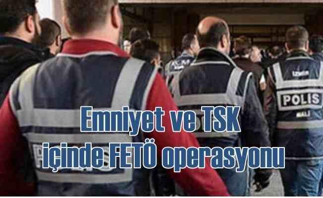 FETÖ operasyonu | Hedefte soru hırsızları var
