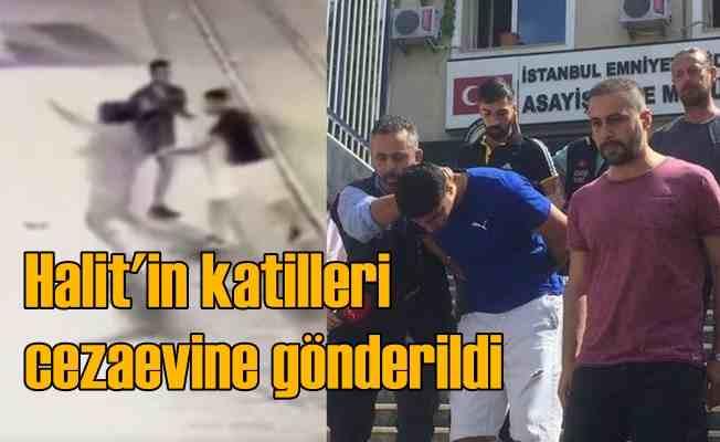 Halit Ayar'ın katili, cezaevinden çıkıp cinayet işlemiş