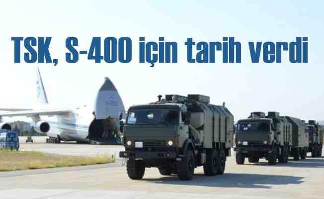 Türkiye S-400 füzelerini ne zaman aktif edecek?