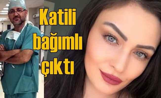 Ayşe Karaman cinayetinde önemli gelişme, katil zanlısı bağımlı çıktı