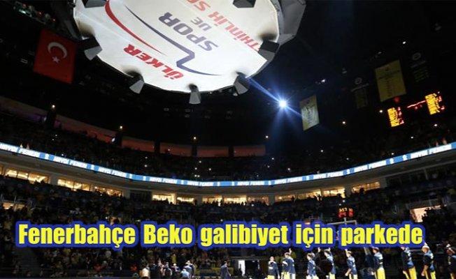 Fenerbahçe Beko, Bakonia'yı konuk ediyor