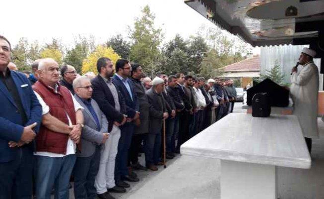 Gazeteci Levent Çezik'in acı günü | Ağbeyi Bülent Çezik vefat etti
