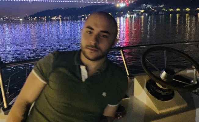 Genç Girişimci Murat Can Ünverdi