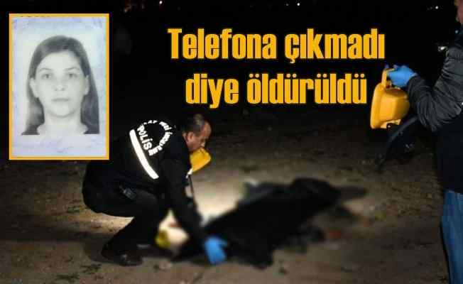 Nuran Gökalp cinayeti   Telefona çıkmadı diye katledildi