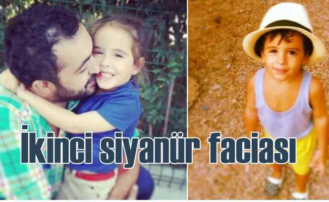 Antalya'da siyanürlü facia, 4 kişilik aile yok oldu