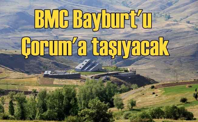 BMC'nin otobüsü ile Baksı Müzesi'ne taşınacak