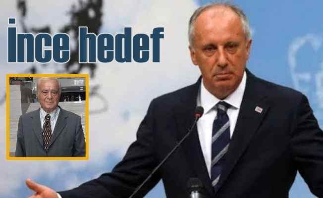 CHP'yi karıştıran iddialara Muharrem İnce'den sert tepki