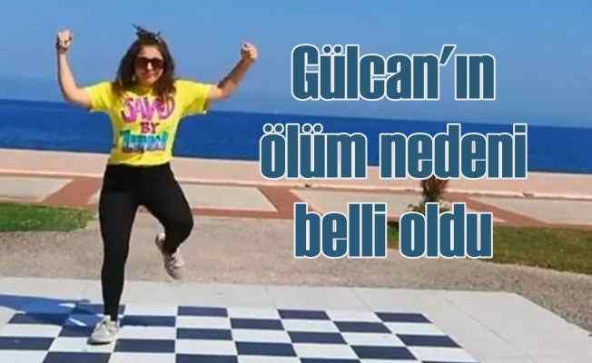 Dans eğitmeni Gülcan Işık'ın ölüm nedeni ortaya çıktı