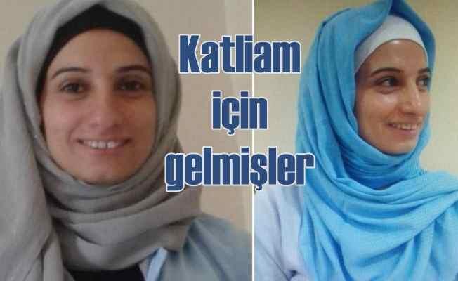 PKK'nın kadın bombacısı Adana'da yakalandı