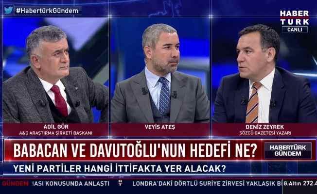 AK Parti'den 60 bin kişi istifa etti