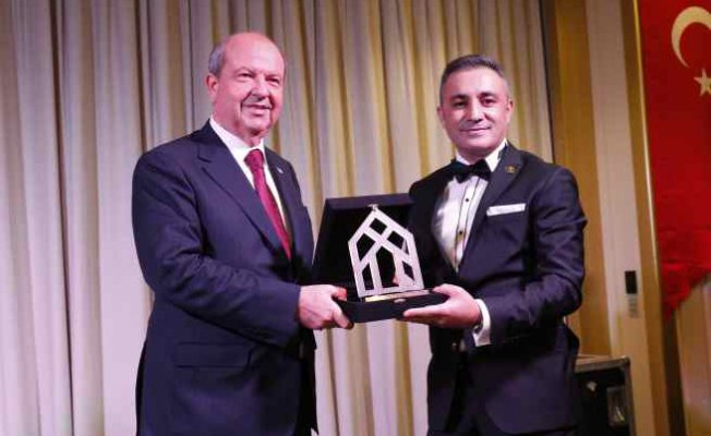 Başbakan Ersin Tatar TÜGEM 4. Büyük Buluşmasına Katıldı
