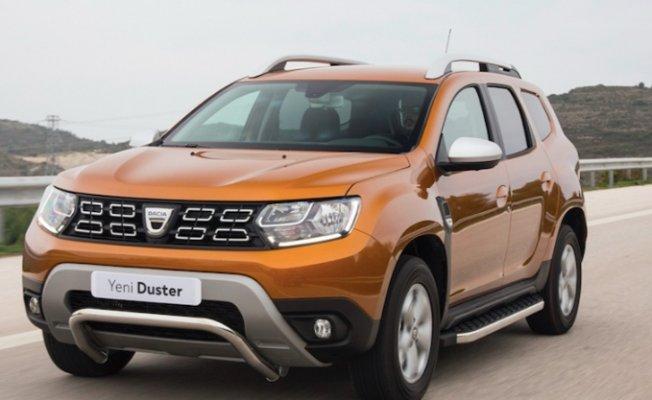 Dacia'dan sıfır faiz kampanyası