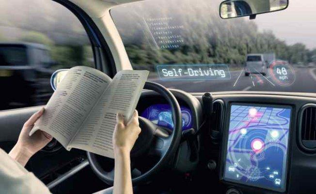 Ericsson ve Microsoft, yeni nesil bağlı otomobiller alanında güçlerini birleştiriyor