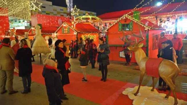 Kırmızı Kış Festivali Fatih Erkoç konseriyle başladı