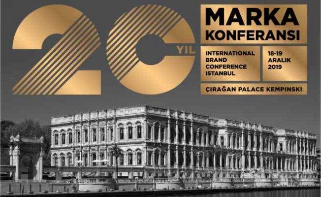 MARKA 2019 Konferansı'nın 20. yılı için geri sayım başladı