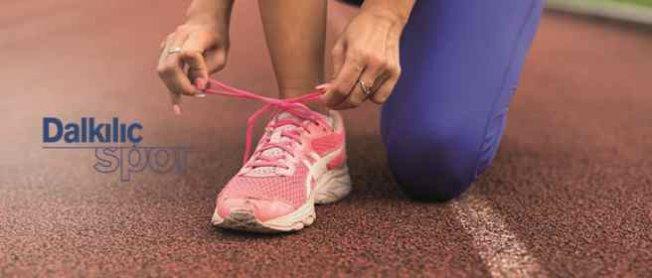Spor Ayakkabı Satışında Kalitenin ve Güvenilirliğin Adresi: Dalkılıç Spor