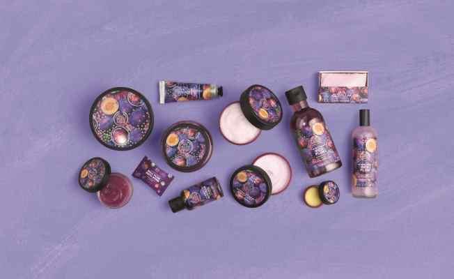 The Body Shop Taze Meyve KokusundaBir Yıl Vadediyor