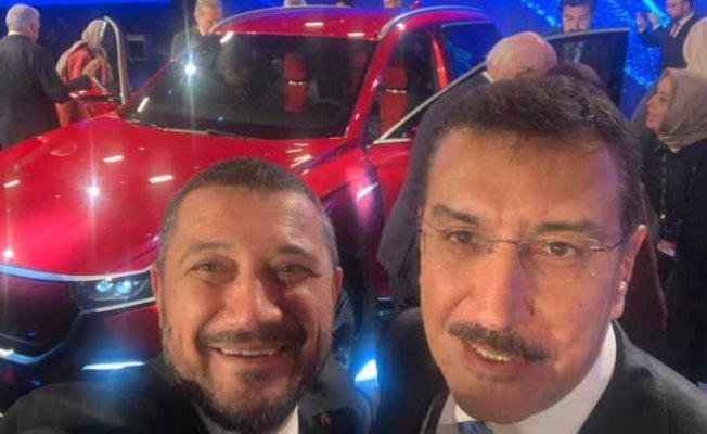 Yerli Otomobil İle Bu Gurur Senin Türkiye