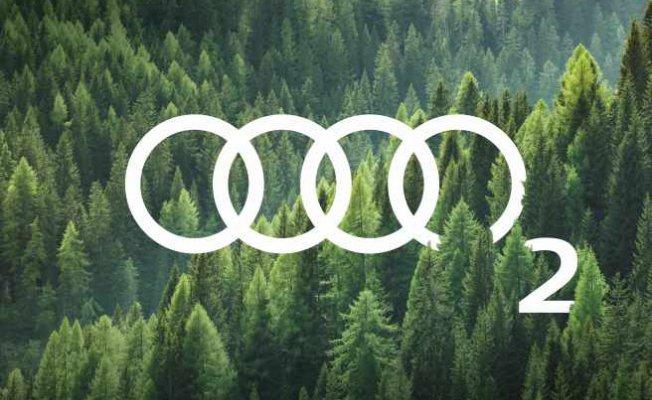Audi'den İzmir'e Nefes Aldıracak Proje