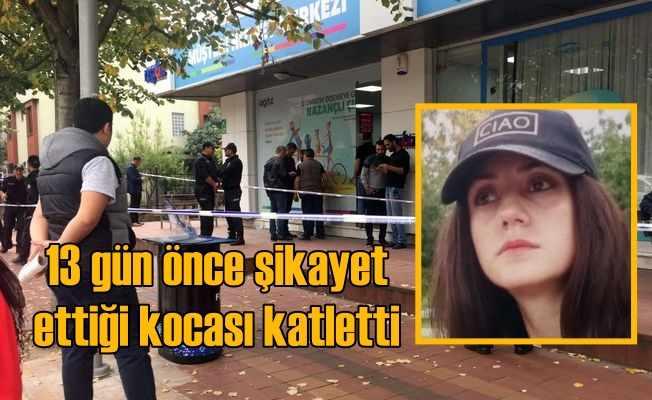 Ayşe Acar cinayeti adım adım geliyorum demiş