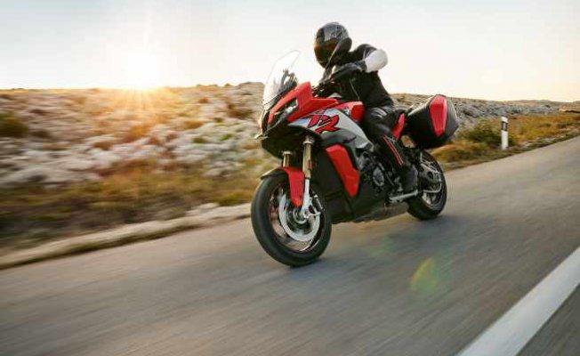 BMW Motorrad'ın en yeni modelleri Motobike İstanbul'da