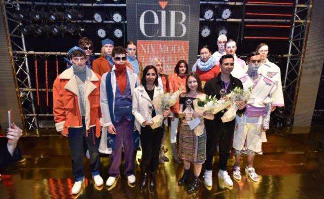 EİB Moda Tasarım Yarışması'nın finalistleri belirlendi
