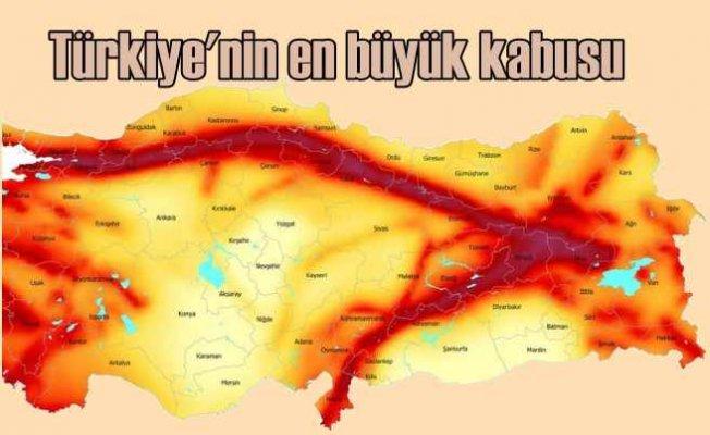 Elazığ depremi | Doğu Anadolu Fay hattı aylardır hareketli