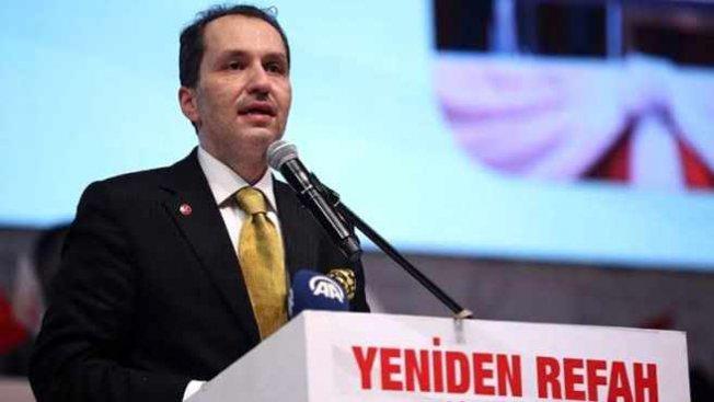 Fatih Erbakan'dan çarpıcı 'deprem' uyarısı