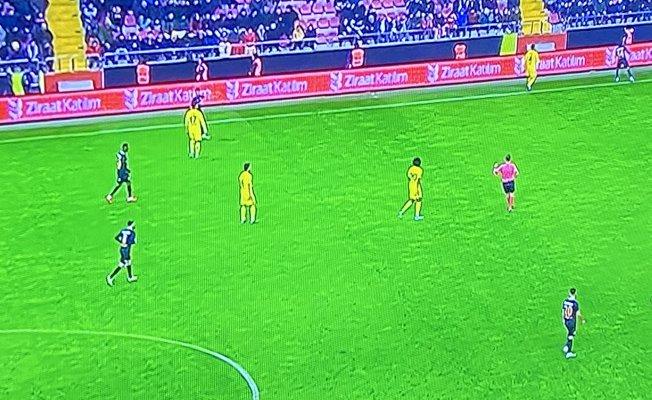 Fenerbahçe kupada sessiz