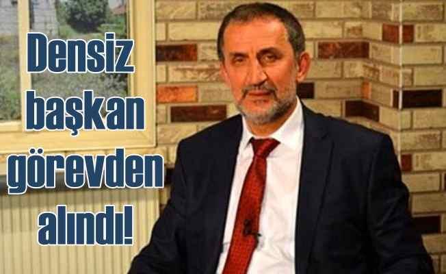 Filenin Sultanları'na laf atan başkan partisinden atıldı
