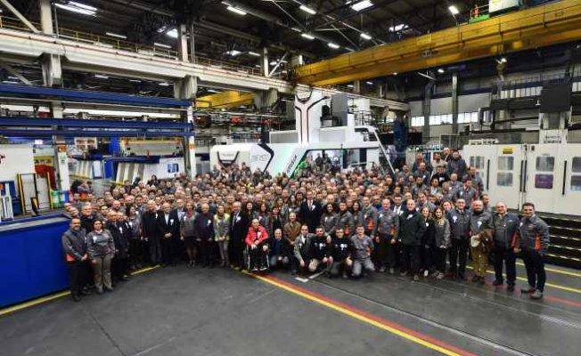Ford Otosan Endüstri 4,0 ile yapay zeka kullanmaya hazırlanıyor