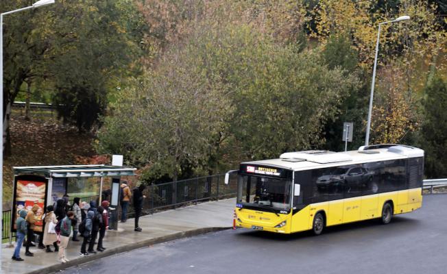 İETT, 2019'daÇin'innufüsu kadar yolcu taşıdı
